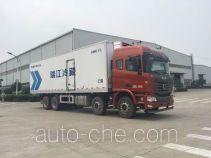 RJST Ruijiang WL5310XLCSQR45 refrigerated truck