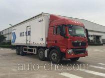 RJST Ruijiang WL5310XLCZZ46 refrigerated truck