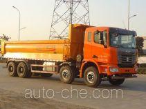 RJST Ruijiang WL5310ZLJSQR39 dump garbage truck