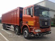 RJST Ruijiang WL5310ZLJSQR48 мусоровоз