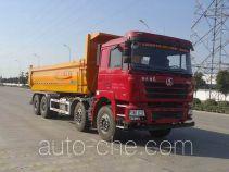 RJST Ruijiang WL5310ZLJSX34 dump garbage truck