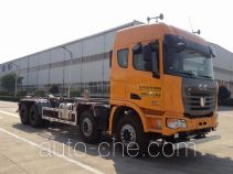 RJST Ruijiang WL5310ZXXSQR44 detachable body garbage truck