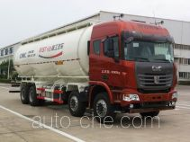 RJST Ruijiang WL5311GFLSQR45 low-density bulk powder transport tank truck