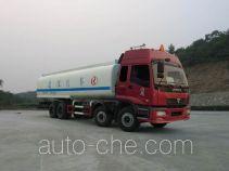 RJST Ruijiang WL5311GHY chemical liquid tank truck