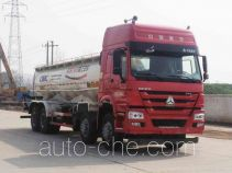 RJST Ruijiang WL5311GXHZZ46 pneumatic discharging bulk cement truck