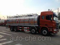 瑞江牌WL5311GYYSQR45型运油车