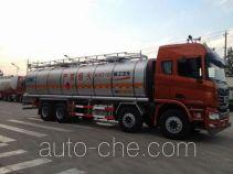 RJST Ruijiang WL5311GYYSQR45 oil tank truck