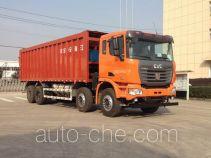 RJST Ruijiang WL5311ZLJSQR48 garbage truck