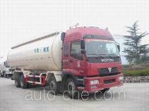 瑞江牌WL5312GFL型粉粒物料运输车