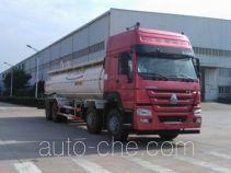 RJST Ruijiang WL5312GXHZZ46 pneumatic discharging bulk cement truck