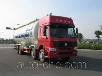 瑞江牌WL5313GFL型粉粒物料运输车