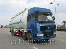瑞江牌WL5314GFL型粉粒物料运输车