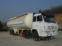 瑞江牌WL5315GFLA型粉粒物料运输车