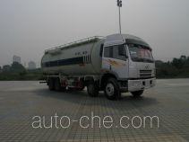 瑞江牌WL5316GFL型粉粒物料运输车