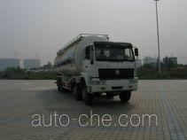 瑞江牌WL5316GFLA型粉粒物料运输车
