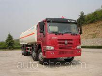 RJST Ruijiang WL5316GHY chemical liquid tank truck