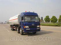 RJST Ruijiang WL5317GHY chemical liquid tank truck