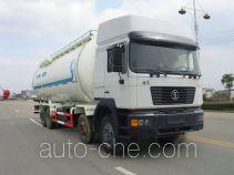 瑞江牌WL5318GFL型粉粒物料运输车