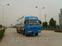 瑞江牌WL5319GFL型粉粒物料运输车