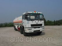 RJST Ruijiang WL5319GHY chemical liquid tank truck