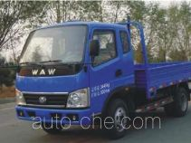 Wuzheng WAW WL5815P2 low-speed vehicle