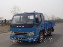 五征牌WL5820P3A型低速货车