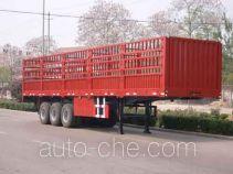 RJST Ruijiang WL9280CXY stake trailer