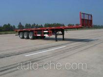 RJST Ruijiang WL9281 trailer