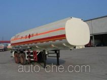 RJST Ruijiang WL9290GHY chemical liquid tank trailer