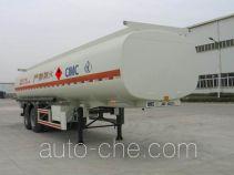 RJST Ruijiang WL9300GJY fuel tank trailer