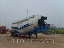 瑞江牌WL9300GSN型散装水泥半挂车
