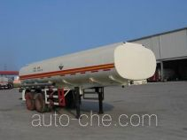 RJST Ruijiang WL9320GHY chemical liquid tank trailer