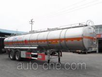 RJST Ruijiang WL9342GHY chemical liquid tank trailer