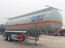 RJST Ruijiang WL9350GRY flammable liquid tank trailer