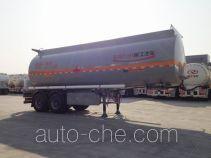 RJST Ruijiang WL9351GYY oil tank trailer