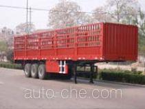 RJST Ruijiang WL9380CXY stake trailer