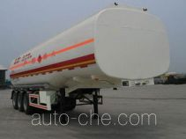 RJST Ruijiang WL9380GHY chemical liquid tank trailer