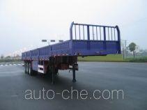 RJST Ruijiang WL9381 trailer