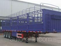 RJST Ruijiang WL9390CXY stake trailer