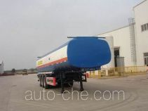 RJST Ruijiang WL9390GHY chemical liquid tank trailer