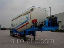 RJST Ruijiang WL9400GFL bulk powder trailer