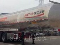 RJST Ruijiang WL9400GGY полуприцеп цистерна для подачи жидкостей