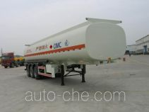 RJST Ruijiang WL9400GHYA chemical liquid tank trailer