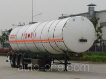 RJST Ruijiang WL9400GRYB flammable liquid tank trailer
