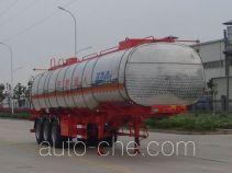 RJST Ruijiang WL9400GRYC flammable liquid tank trailer