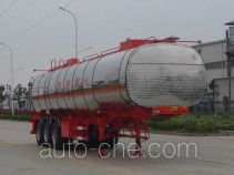 RJST Ruijiang WL9400GRYC flammable liquid tank trailer