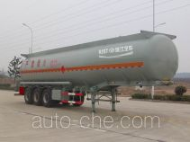 RJST Ruijiang WL9400GRYE flammable liquid tank trailer