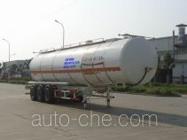 RJST Ruijiang WL9400GYS liquid food transport tank trailer