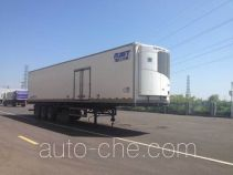 RJST Ruijiang refrigerated trailer
