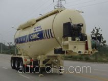RJST Ruijiang WL9401GFLB medium density bulk powder transport trailer